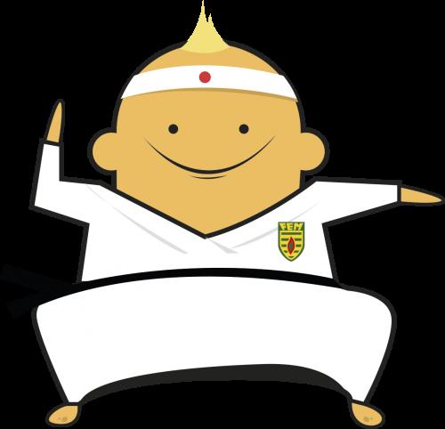 Karate y Judo Colegio FEM