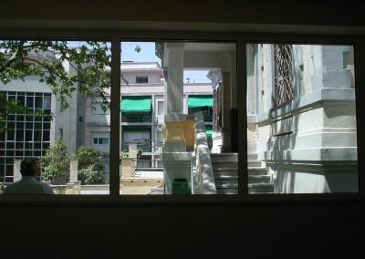 Biblioteca Colegio FEM