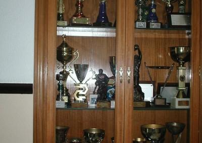 Trofeos Colegio FEM
