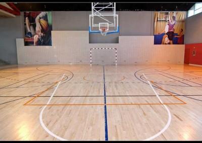 Deportes Colegio FEM