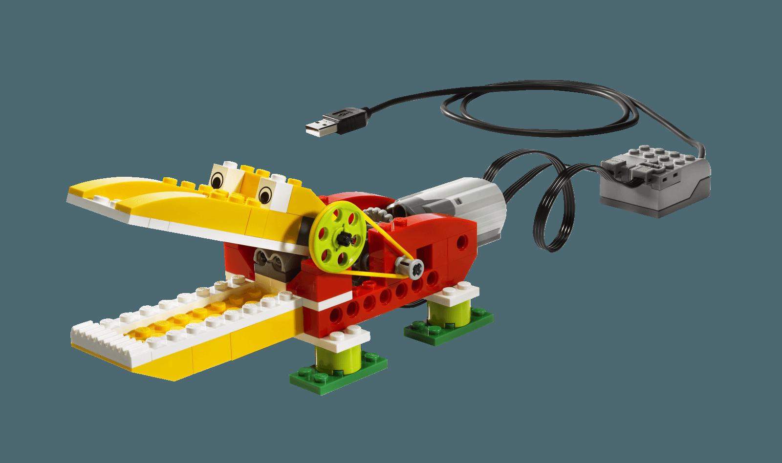Lego-Wedo